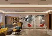 衢州专业酒店设计公司|万达H和枫酒店