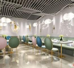 云南玉溪餐厅设计公司之鱼东家藤椒酸