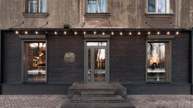 成都餐厅装修|成都餐厅设计|藏在成都小巷子里的网红餐厅 【成都餐厅装修设计咨询:184-0829-5317  V信同号】