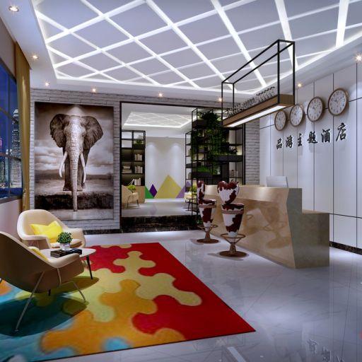 重庆酒店设计公司的头像