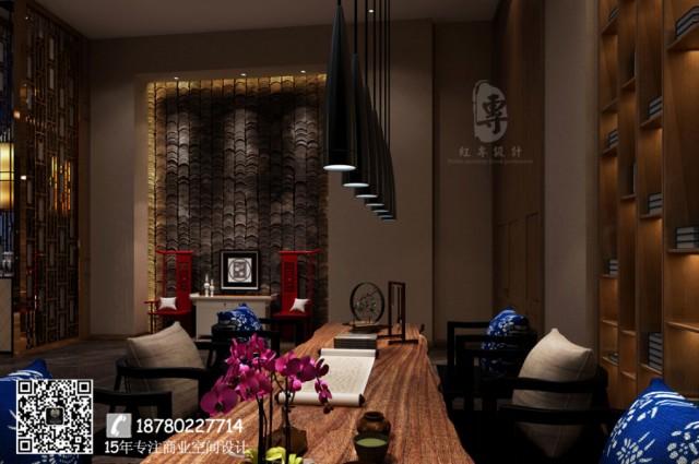 西安酒店设计公司哪家好