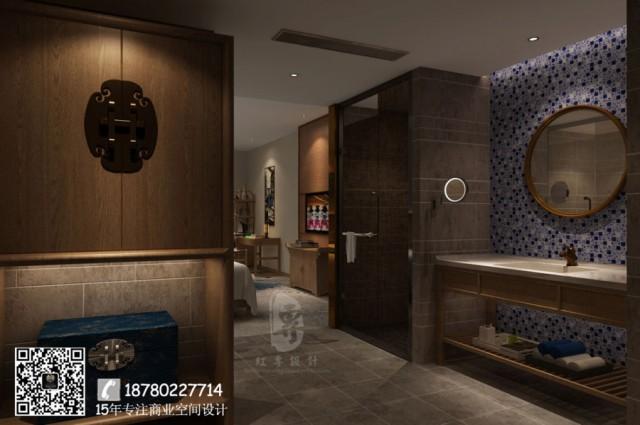 西安酒店设计公司排名
