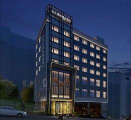 肇庆专业酒店设计公司 名仕国际精品