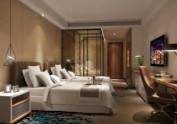 眉山主题酒店设计公司 | 塔莎主题酒