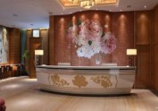 乐山精品商务酒店设计 | 蜀语印象酒