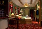 乐山精品酒店设计公司 | 天域风情酒