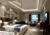 巴中精品酒店设计公司 | 普众禅韵精