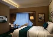 泸州商务酒店设计公司 | 品香四季商