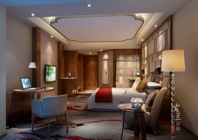 项目名称:品香四季商务酒店 项目地址:成都市高新区天府大道中段500号东方希望天祥广场3号楼6楼。
