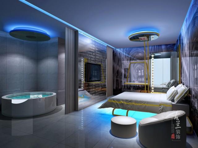 遂宁酒店设计公司 | 嗨喽精品酒店设计项目