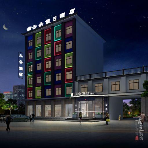 沈阳酒店设计的头像