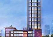 咸宁专业酒店设计|上沅国际酒店