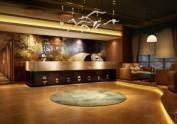 【熊猫王子酒店】—沈阳酒店设计公司