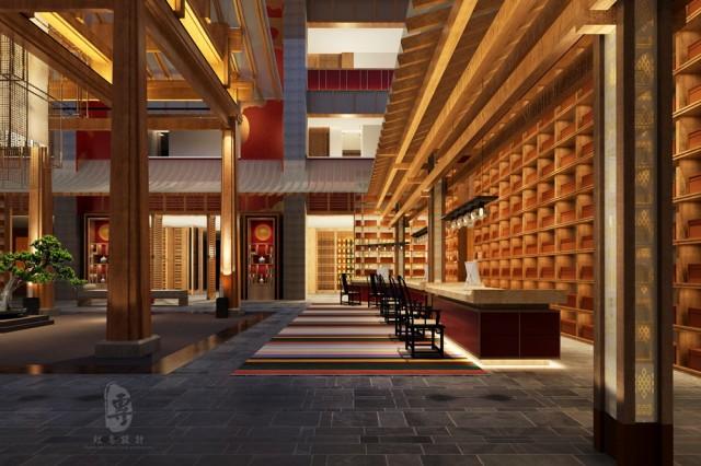 南京专业酒店设计公司