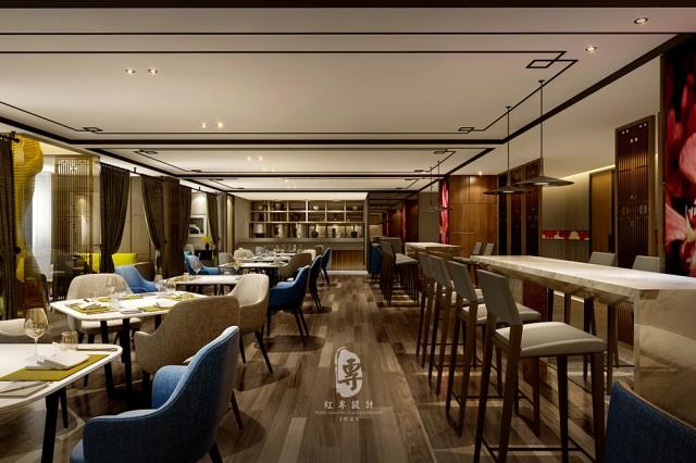 曲靖专业酒店设计公司