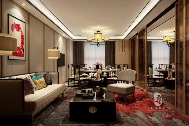 在这个喧嚣的城市里面,是需要一个安静的环境来让大家放松心情的。所以市场还是有的,红专设计认为做好了酒店的新主题就是做好了赚钱的准备,所以好的星级酒店已经开始慢慢转型了,单一的形式是不能存活的