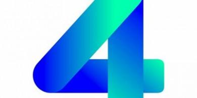 芬兰Nelonen娱乐频道标志和形象更新