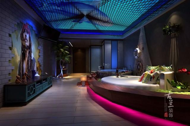 贵阳主题酒店设计,贵阳酒店设计公司