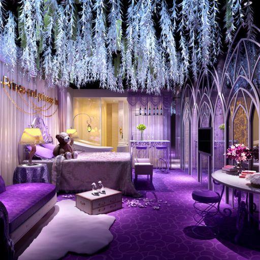 资阳酒店设计公司的头像
