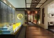 资阳主题酒店设计公司 | 安岳伯威天