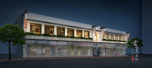 项目名称:安岳伯威天美酒店。 项目地址:四川省安岳县顺城街331号(原百威歌城)。