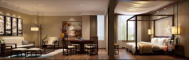 资阳主题酒店设计公司 | 安岳伯威天美酒店