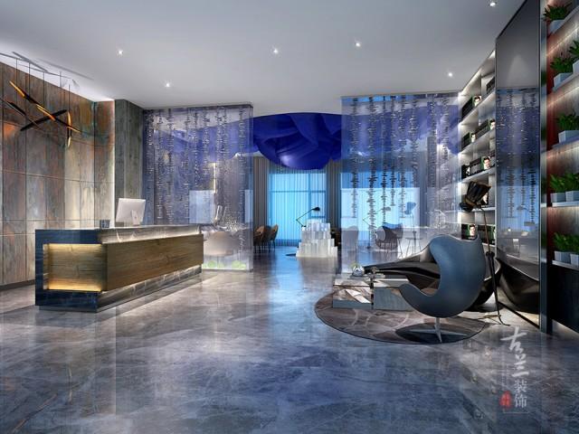 项目名称:中航红万(HW)精品酒店。 项目地址:成都市中航国际大厦2单元1、4、6-12楼。