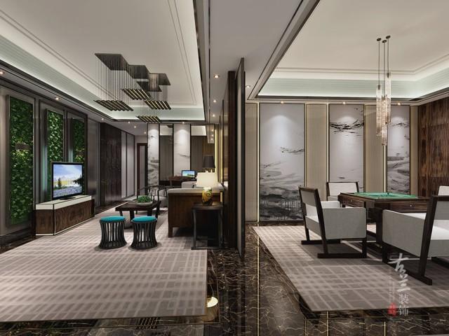 资阳酒店装修公司 | 中航红万精品酒店设计案例