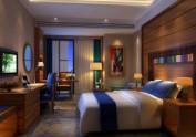 达州商务酒店设计公司 | 蜀语印象酒