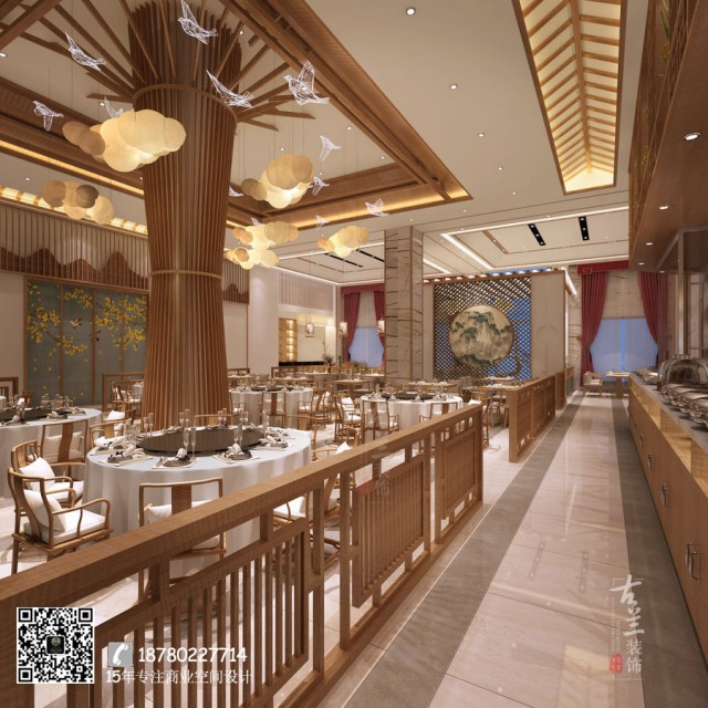 建德餐厅设计公司哪家好