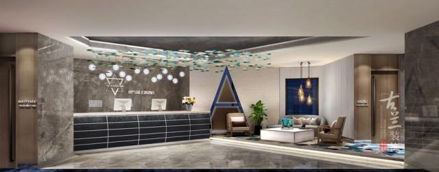 项目名称:泸州热气球主题精品酒店;项目地址:四川省泸州市春景上路2号3号楼1单元5层