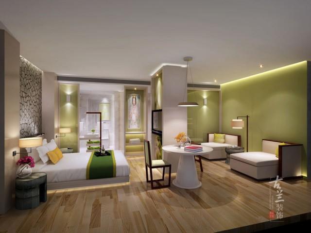 九寨沟印象精品酒店设计项目 | 阿坝酒店设计公司