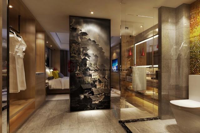 先如今抚州酒店设计需要从方方面面上下功夫,这才是提升酒店环境氛围的优质之选。所以在日常的设计期间创意和灵感的合理搭配,能够给客户带来更为优质的超凡体验。