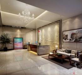 茗山居主题酒店设计项目 | 阿坝主题