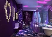 南充酒店设计公司 | 爱琴海主题酒店