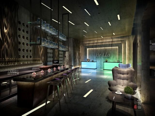 项目名称:嗨喽精品酒店。 项目地址:成都市吉祥大厦1、2、3楼。