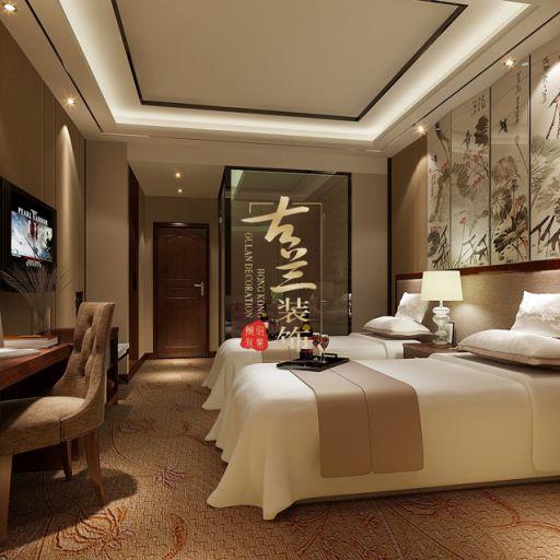 汶川酒店设计公司