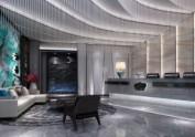 汶川主题酒店设计公司|陇南云朵假日