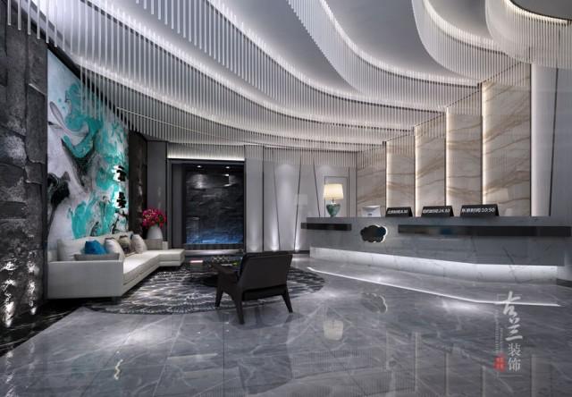 项目名称: 陇南云朵假日酒店  。 项目地址: 甘肃省陇南市宕昌县。
