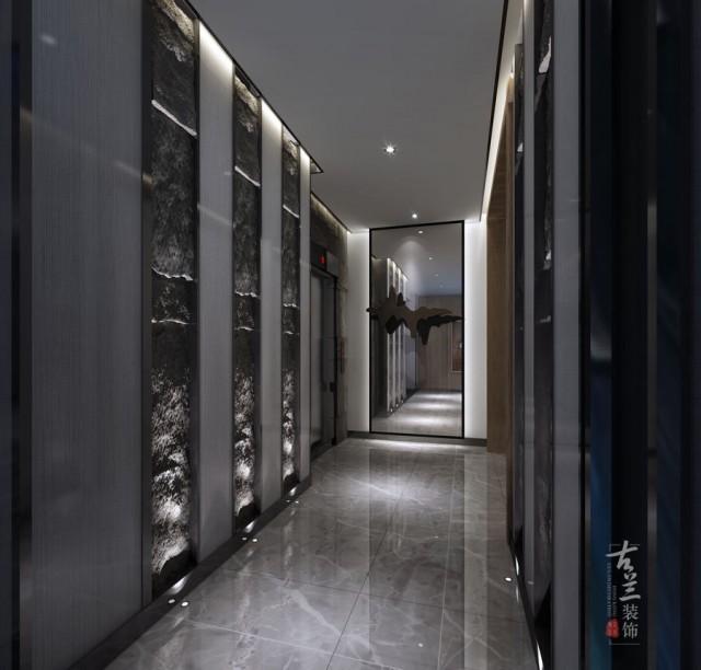 酒店房间以主题房与商务房结合,在满足普通商务人士的住宿要求的同时也能满足追求自然情趣的有情之人要求。不论是公共空间还是房间内空间都体现出了设计师的自然人文情怀,在合理利用空间的同时也不失情趣。不同房间的主题展现了自然文化与民族文化。