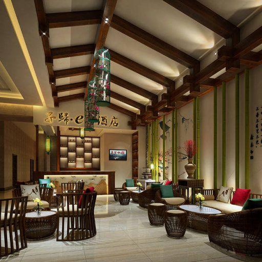 贵阳酒店设计的头像