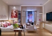 汶川精品酒店设计公司|印象精品酒店