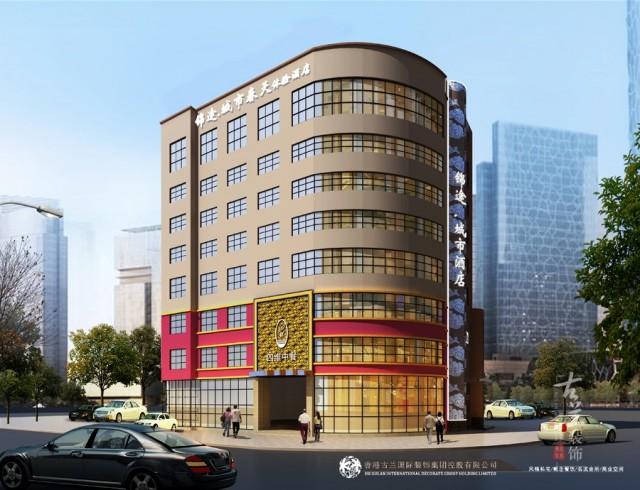 项目名称:成都品香四季酒店 项目地址:成都市天府大道中段500号1栋东方希望天祥广场6楼;