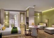 自贡酒店设计 | 印象精品酒店设计公