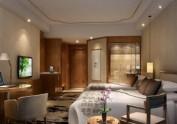 【品香四季酒店】—重庆酒店设计公司