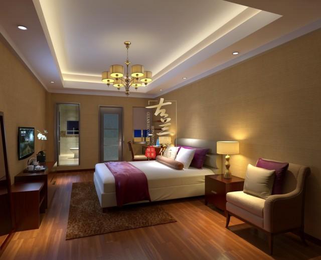 阆中酒店设计 | 橙天酒店设计公司