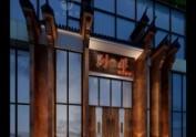 泸州酒店设计||花红别样精品酒店设计