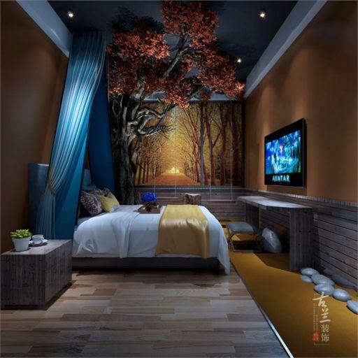 武汉酒店设计