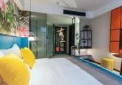 西安五羊维度精品酒店设计古兰设计-