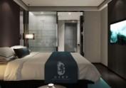 德阳精品酒店设计公司|瑞莱精品酒店